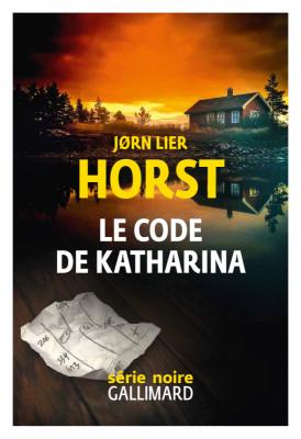 """Afficher """"Le code de Katharina"""""""