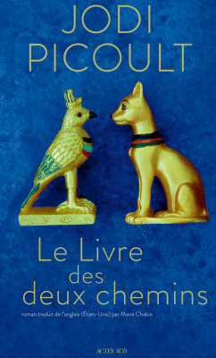 vignette de 'Le Livre des deux chemins (Jodi Picoult)'