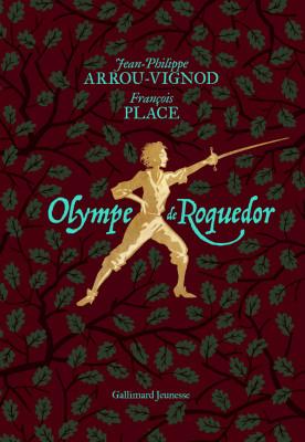 "Afficher ""Olympe de Roquedor"""