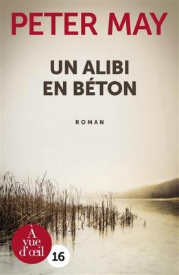 """Afficher """"alibi en béton (Un)"""""""
