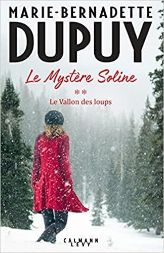 """<a href=""""/node/199501"""">Le Mystère Soline, T2 - Le vallon des loups</a>"""