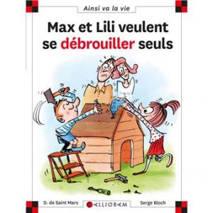 """Afficher """"Max et LiliMax et Lili veulent se débrouiller seuls"""""""