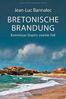 """Afficher """"Les enquêtes du commissaire Dupin<br /> Bretonische Brandung"""""""