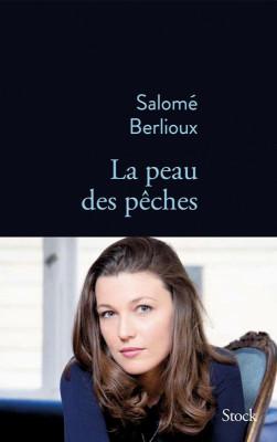 vignette de 'La peau des pêches (Salomé Berlioux)'