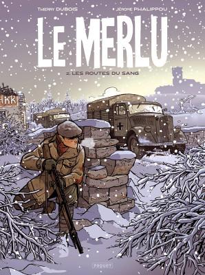 "Afficher ""Le Merlu n° 2Le Merlu - T2"""