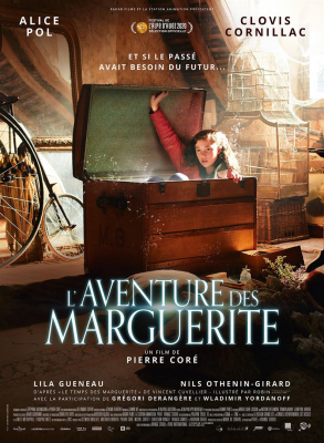 """Afficher """"L'aventure des Marguerite"""""""