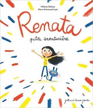 """Afficher """"Renata petite aventurière"""""""