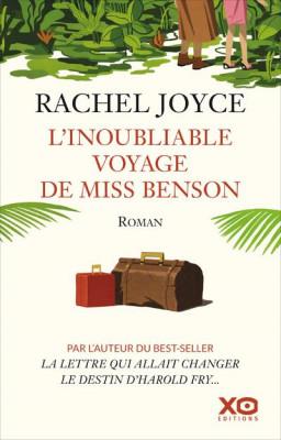 """Afficher """"L' inoubliable voyage de miss Benson"""""""