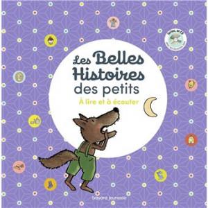 """Afficher """"Les belles histoires des petits"""""""