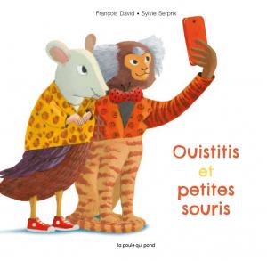 """Afficher """"Ouistitis et petites souris"""""""