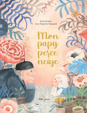 """Afficher """"Mon papy perce neige"""""""