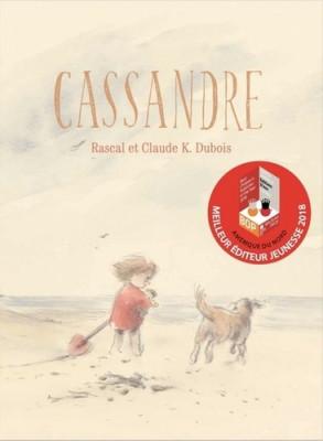"""Afficher """"Cassandre"""""""