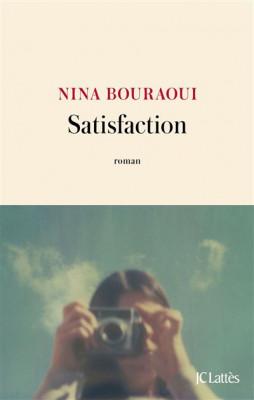 """Afficher """"Satisfaction"""""""
