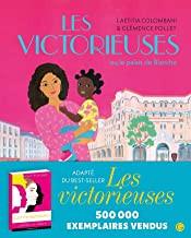 """Afficher """"Les victorieuses ou le palais de Blanche"""""""
