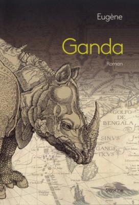 "Afficher ""Ganda"""