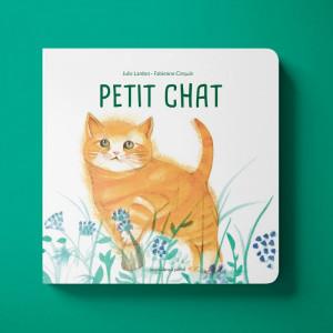 """Afficher """"Petit chat"""""""