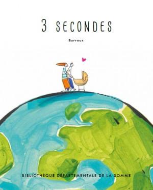 "Afficher ""3 secondes"""