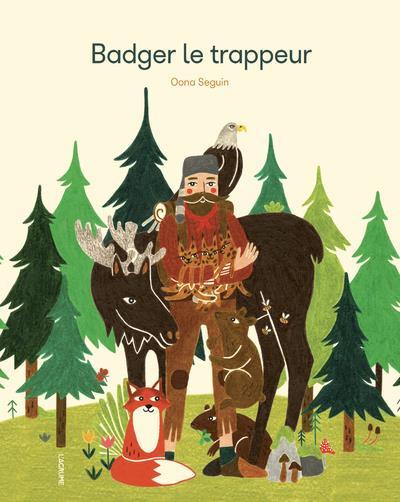 Badger le trappeur