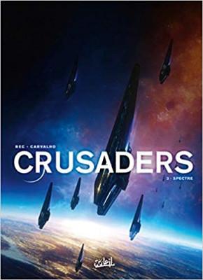 vignette notice Crusaders n° 3<br />Spectre