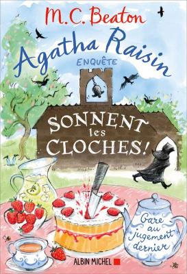 """Afficher """"Agatha Raisin 29 - Sonnent les cloches !"""""""