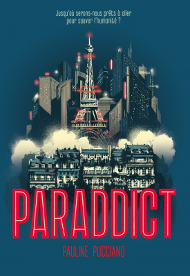 "Afficher ""Paraddict"""