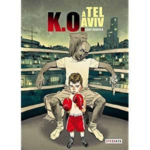 K.O. à Tel Aviv n° 1 KO à Tel Aviv