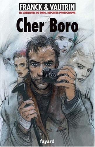 Boro reporter n° 6CHER BORO