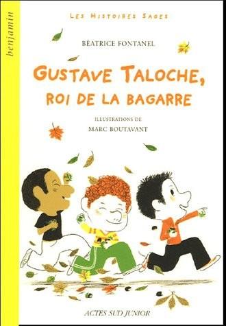 Gustave Taloche, roi de la bagarre