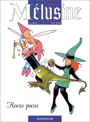 Mélusine n° 7 Hocus pocus