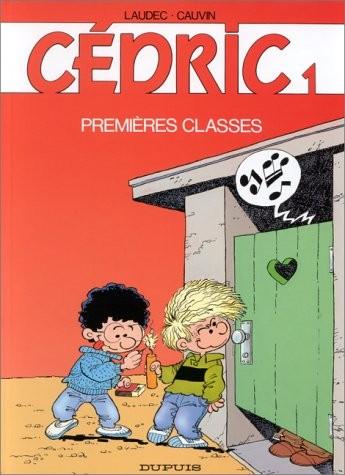 Cédric n° 1 Cédric.