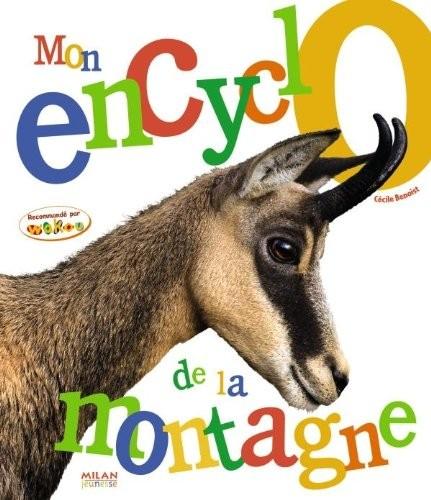 """Afficher """"Mon encyclo de la montagne"""""""