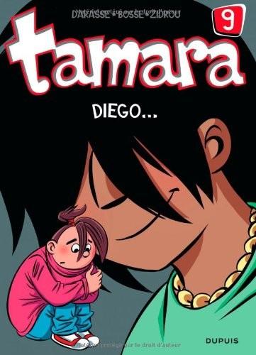 Tamara n° 9 Diego