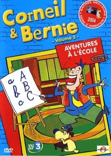 Corneil & Bernie n° 3