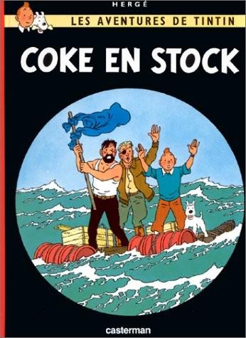 Les aventures de Tintin n° 19 Tintin