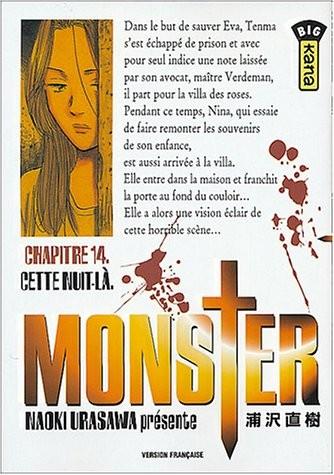 Monster n° 14Cette nuit-là