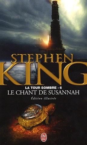 La Tour sombre n° 6 Le chant de Susannah