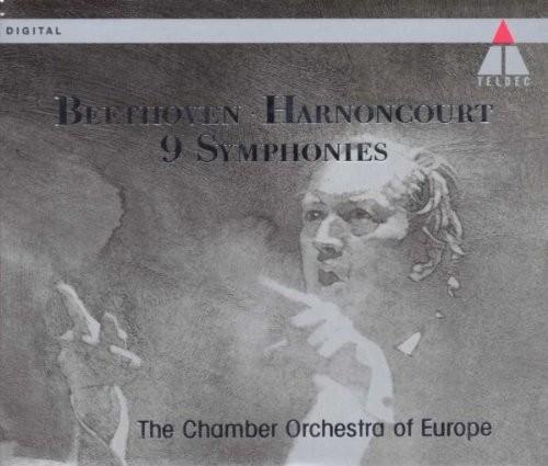Symphonies N ̊1 à 9
