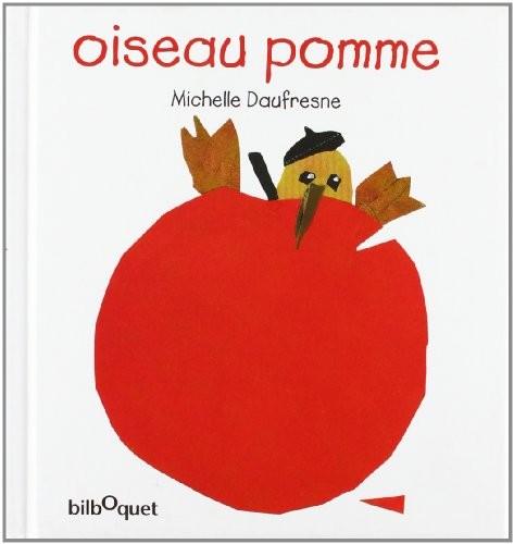 Oiseau pomme