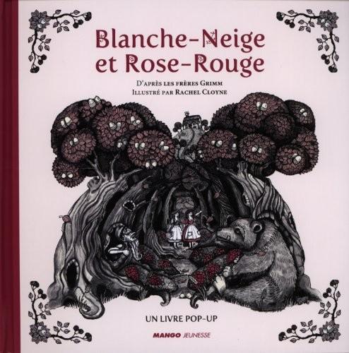 Blanche-Neige et Rose-Rouge