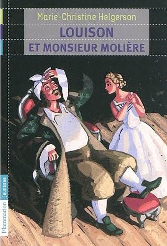 """<a href=""""/node/61"""">Louison et Monsieur Molière</a>"""