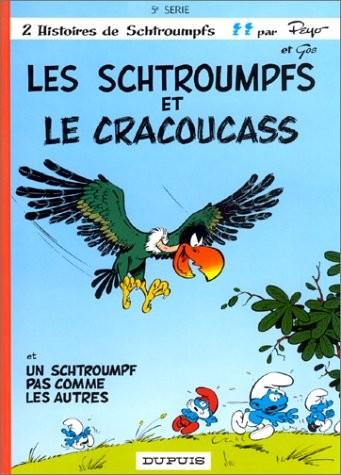 Les Schtroumpfs n° 5 Les Schtroumpfs.