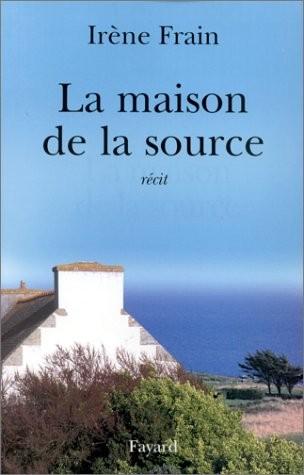 maison de la source (La)