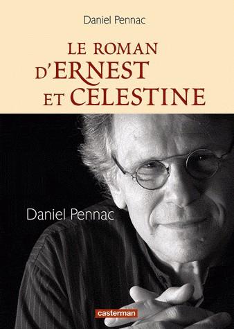 Le roman d'Ernest et Célestine