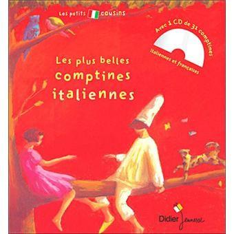 """<a href=""""/node/184826"""">Les plus belles comptines italiennes</a>"""