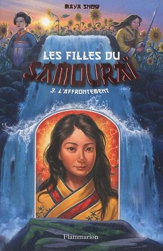 Les filles du samouraï n° 3 L'affrontement