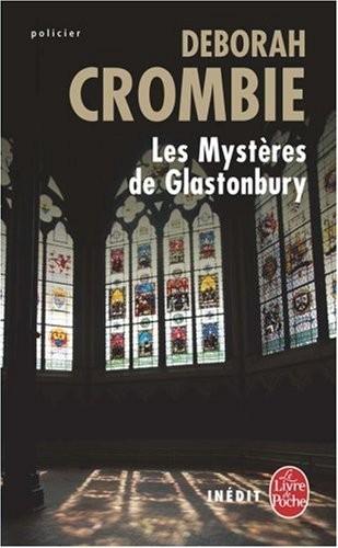 mystères de Glastonbury (Les )