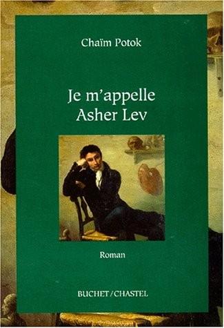 "<a href=""/node/35101"">Je m'appelle Asher Lev</a>"