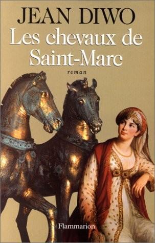 CHEVAUX DE SAINT-MARC LES