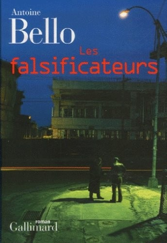 Les falsificateurs
