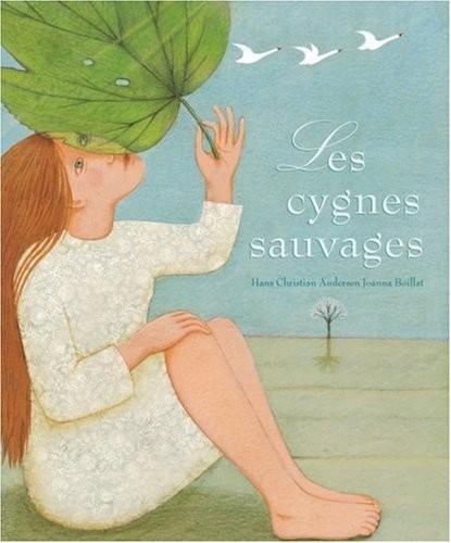 """<a href=""""/node/18786"""">Les cygnes sauvages</a>"""